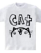 きっとキャットTシャツ