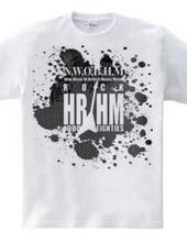HR-HM