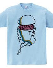 脳 Title