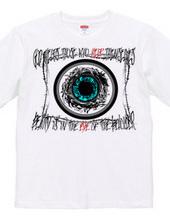 Who s eye?