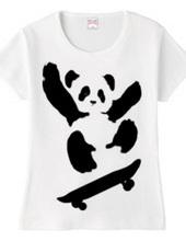 スケートパンダ