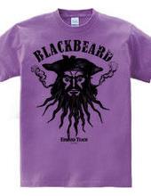 -Edward teach - BlackBeard