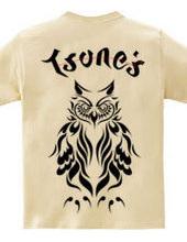 OWL tribal/TSUNE's