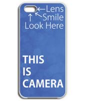 これ、カメラだから!