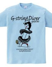 G-string Diver