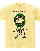 テニスくん