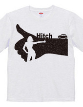 The Hitchhiker's thumbs - up