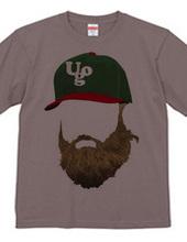 beard cap