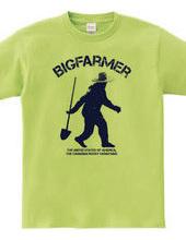 未確認農夫 - BigFarmer