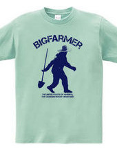 Unidentified farmer - BigFarmer