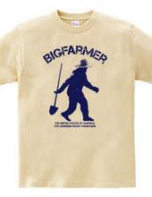 Unidentified farmer - BigFarmer