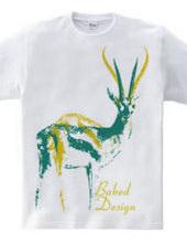 Gazelle 03