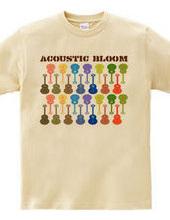 acoustic bloom