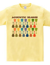acoustic bloom