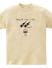 ワイン好きの方に