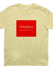 アマデウス(赤)