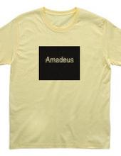 アマデウス(黒)