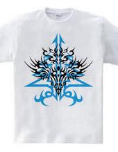Tribal pattern type2 [Infinity-Desire] i