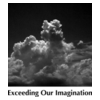 Exceeding Our Imagination