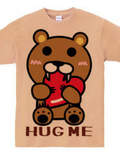 Bear child eat the heart 2