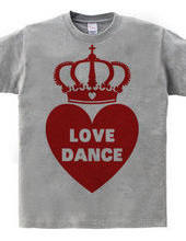 LOVE DANCE (crown)
