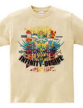 Infinity-Desire TRIBAL