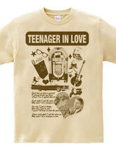 TEENAGER IN LOVE