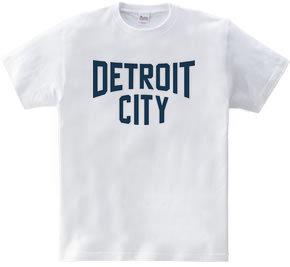 デトロイト CITY