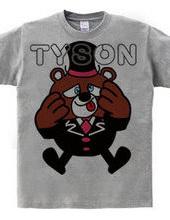 TYSON 1st