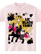 LIL' BLACK FAIRY
