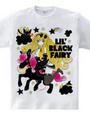 LIL  BLACK FAIRY ファンシーイラスト