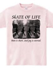 skate of life