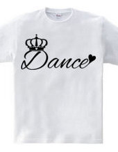 Dance (crown)