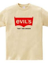 evil`s