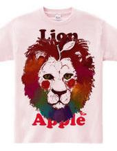 リンゴライオン