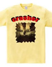 crasher-stomp