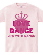 LOVE DANCE (crown) 2