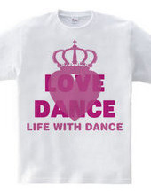 LOVE DANCE (crown) 2