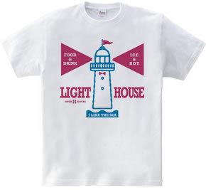 LIGHT HOUSE OPEN G
