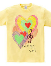 magical ~heart&music~