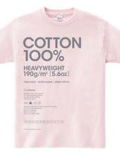 5.6オンスTシャツ