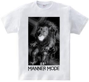 ライオン黒
