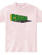 crasher-logo-yellow-green