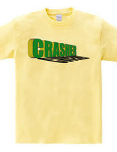 crasher-logo-yellow-green