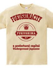 Fukushima LOVERS