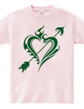 Heart トライバル type1-Steal Your Heart- Gree