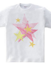 Stars☆ ~pink~