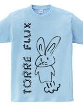 Rabbit TORRE FLUX