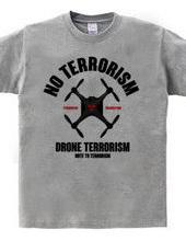NO drone terrorism