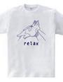 relax animal-B